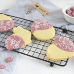 Cookies mit Ruby Couverture